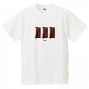 ノームトリオTシャツ